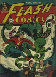 Flash Comics #44