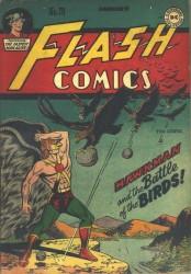 Flash Comics #79
