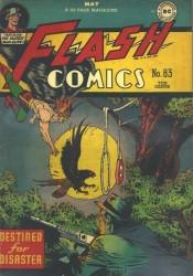 Flash Comics #83
