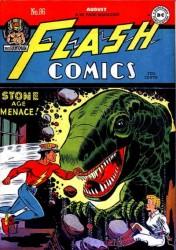 Flash Comics #86