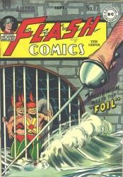 Flash Comics #87