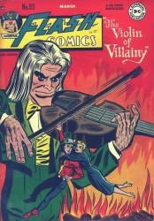 Flash Comics #93