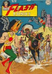 Flash Comics #94