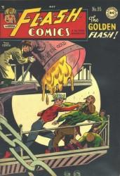 Flash Comics #95