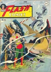 Flash Comics #96