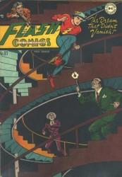 Flash Comics #97