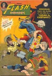 Flash Comics #98