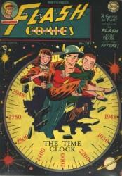 Flash Comics #101