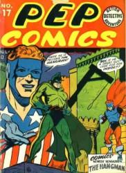 Pep Comics #17