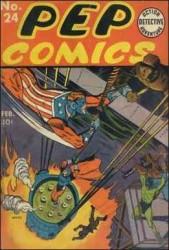 Pep Comics #24