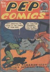 Pep Comics #28