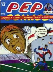 Pep Comics #44