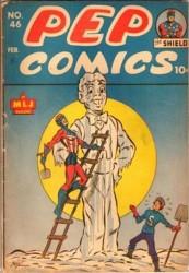Pep Comics #46