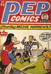 Pep Comics #53