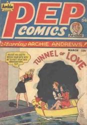 Pep Comics #56