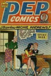Pep Comics #59