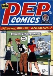 Pep Comics #60