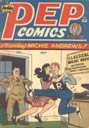 Pep Comics #62