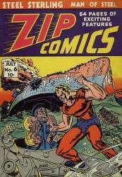Zip Comics #6