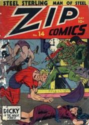 Zip Comics #14