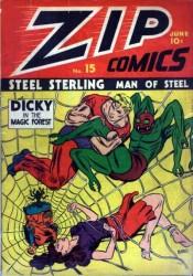 Zip Comics #15