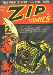 Zip Comics #27