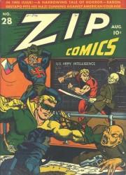 Zip Comics #28