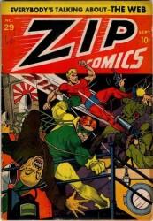 Zip Comics #29