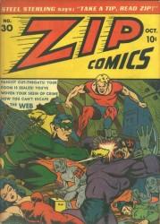 Zip Comics #30