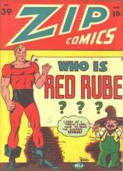 Zip Comics #39