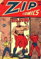 Zip Comics #41