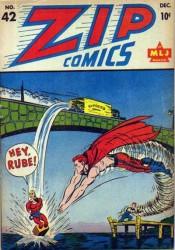Zip Comics #42
