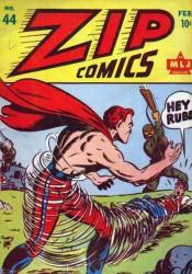 Zip Comics #44