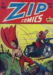 Zip Comics #46