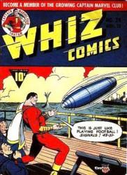Whiz Comics #24