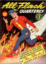 All-Flash #1