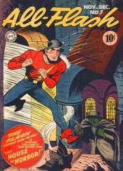 All-Flash #7