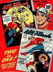 All-Flash #9