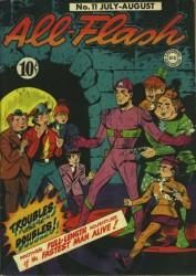 All-Flash #11