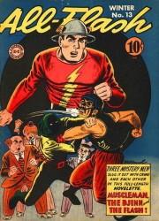 All-Flash #13