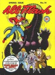 All-Flash #14