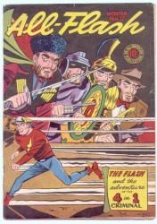 All-Flash #17