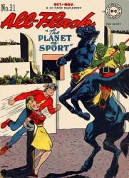 All-Flash #31