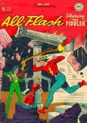All-Flash #32