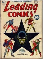 Leading Comics #2