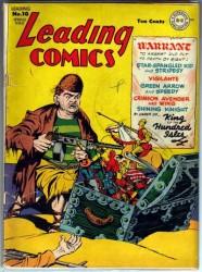 Leading Comics #10