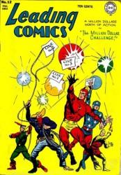 Leading Comics #12