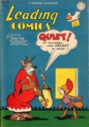 Leading Comics #16