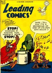 Leading Comics #17