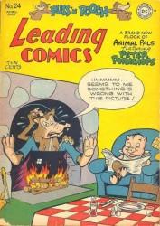 Leading Comics #24